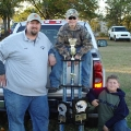 Mulberry BBQ Contest