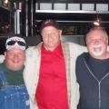Stump McDowel, Jamie Geer & Jay